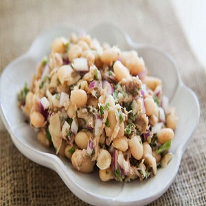 Tuna and Bean Salad Recipe