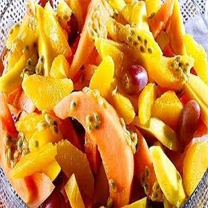 Winter Quinoa and Kumquat Salad Recipe