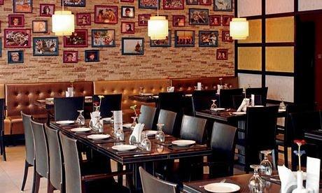 Aamchi Mumbai Restaurant Dubai