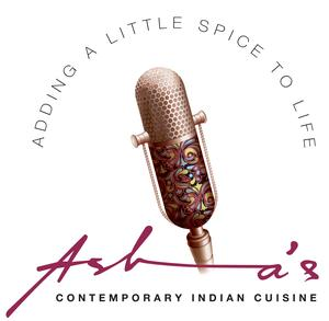 Asha's Restaurant Dubai
