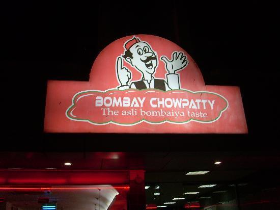 Bombay Chowpatty Dubai