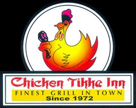 Chicken Tikka Inn Restaurant Dubai