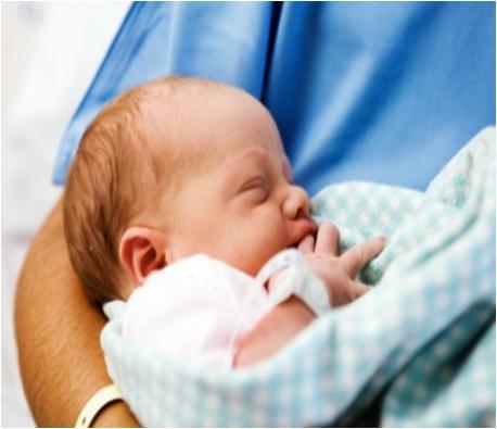 Child's Birth in Dubai