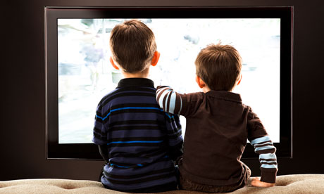 How to Set Television Rules for Your Kids