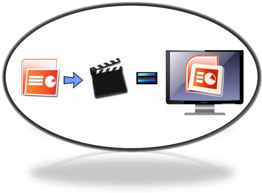 Covert-Power-point-Prentation-in-to-video