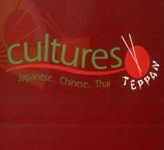 Cultures Restaurant Dubai