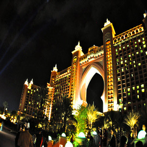 Events and Festivals in Dubai