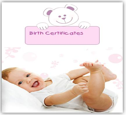 Get Birth Certificate in Dubai
