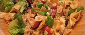 Italian Summer Salad Recipe