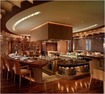 Iz Restaurant Dubai