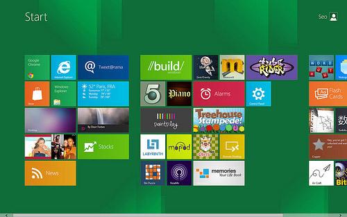 Disable Windows 8 Metro Features Using Skip Metro Suite