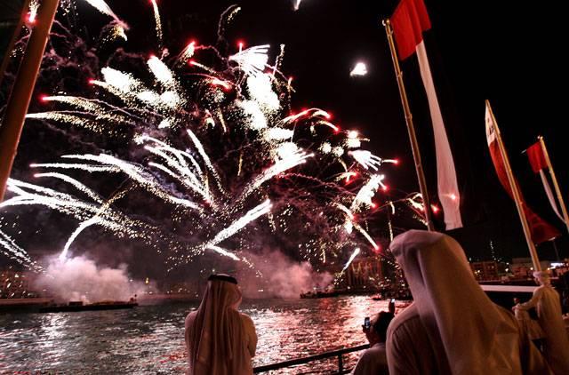 National Day Festival Dubai