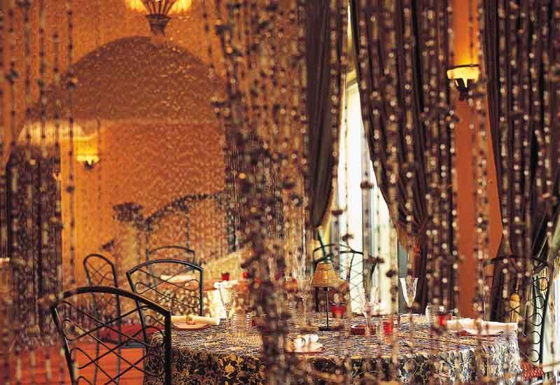 Nina Restaurant Dubai