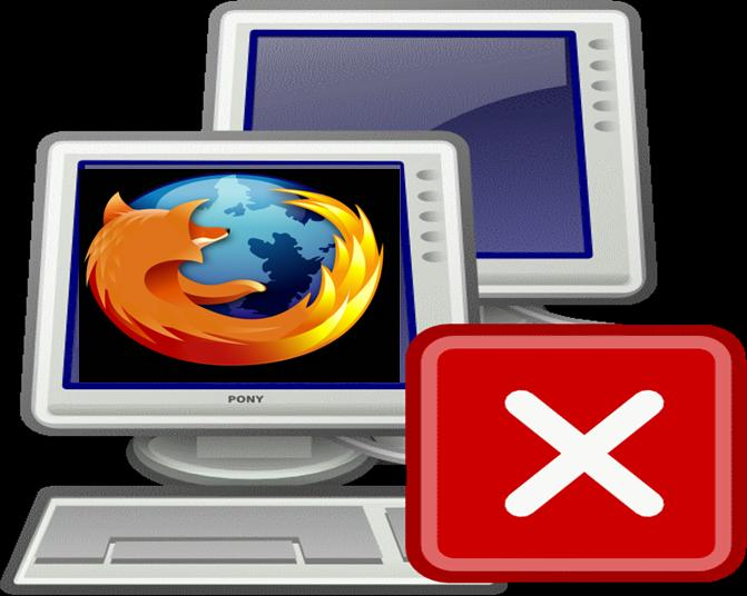 Offline Web Pages in Firefox