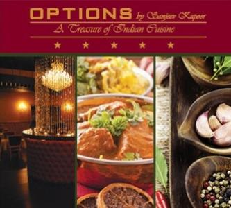 Options Restaurant Dubai