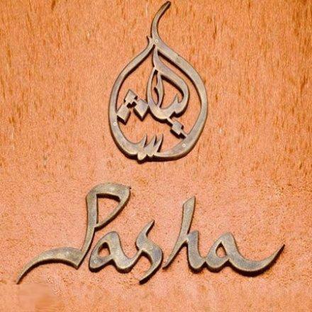 Pasha Restaurant Dubai