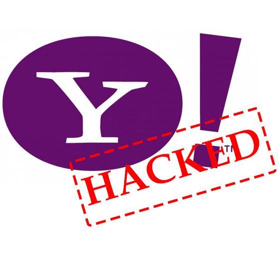 Recover Hacked Yahoo Email Account