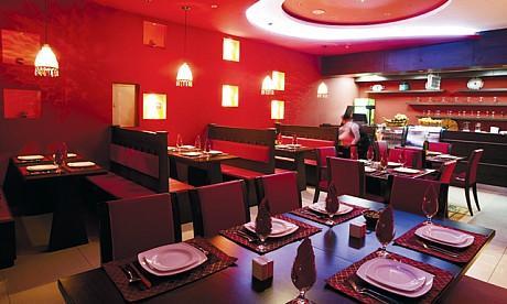 Royal Kitchen Kuisine Dubai