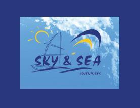 Sky & Sea Adventures Dubai Marina