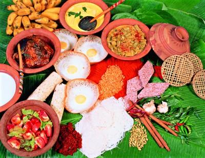 Sri Lankan Restaurants in Dubai