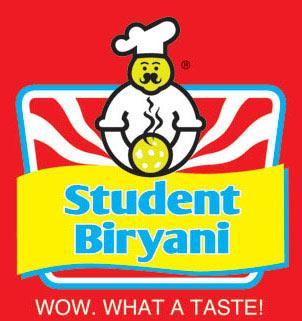 Student Biryani Restaurant Dubai Overview
