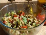 Sunny Day Chicken Salad Recipe