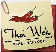 Thai Wok Restaurant Dubai