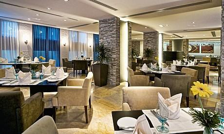 The Chill Restaurant Deira Dubai