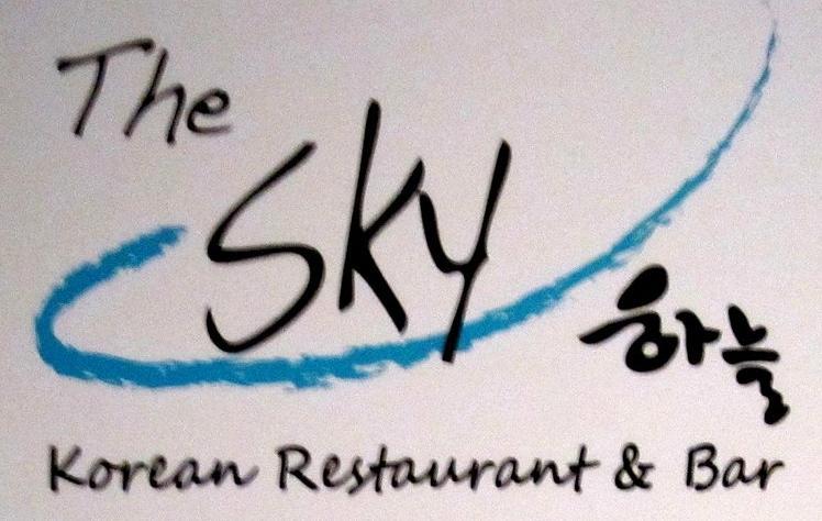 The Sky Korean Restaurant Dubai Overview