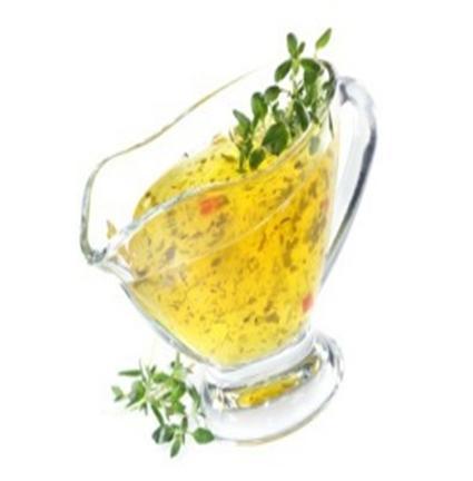 Vinaigrette Salad Dressing Recipe