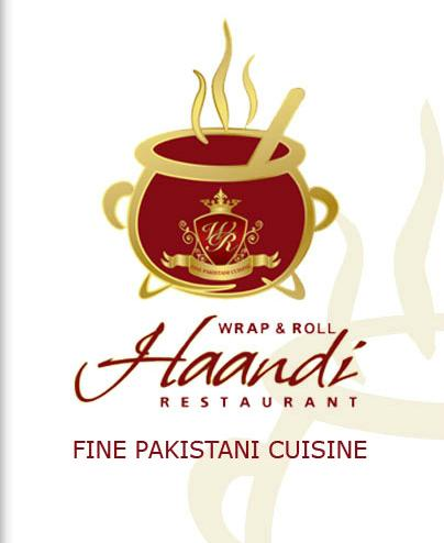 Wrap and Roll Handi Restaurant Dubai Overview