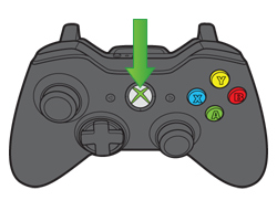 Xbox Error 80070570, 80073302 or 80070194