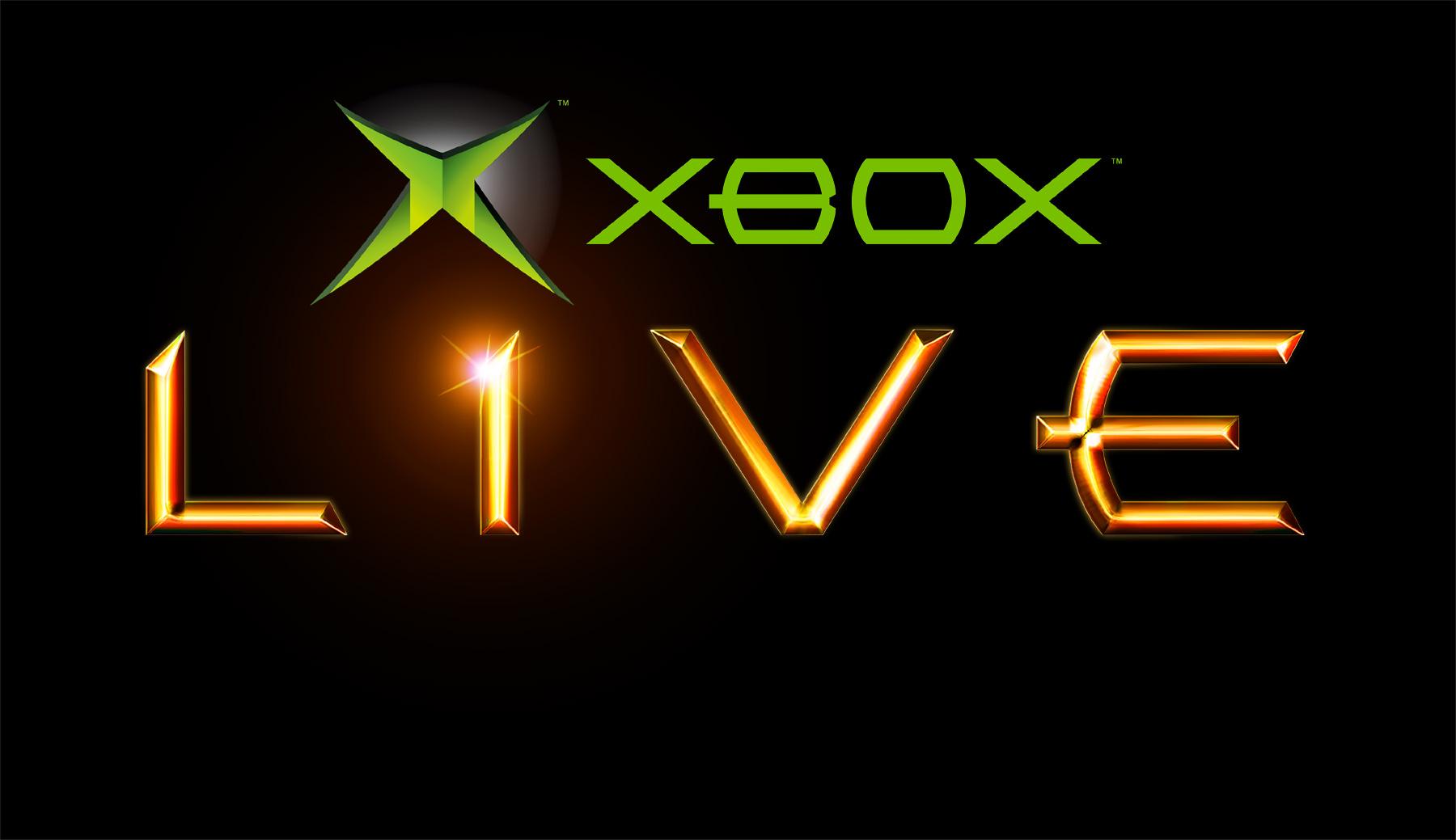 Xbox Live Error 80190864