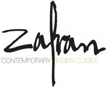 Zafran Restaurant in Dubai Overview