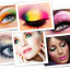 How to Apply Colorful Eye Makeup for Spring
