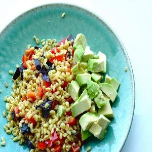 ebly salad