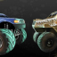 How to Play Monster Trucks Nitro II