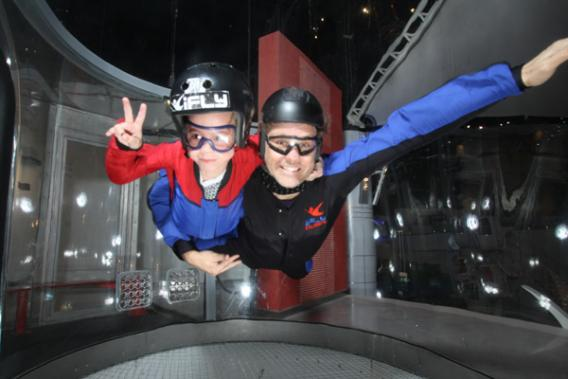 iFly Mirdif City Centre Dubai