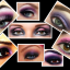 How to Apply Purple Smoky Eye Makeup