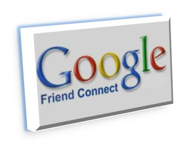 Add Google Friend Connect to Your WordPress Blog