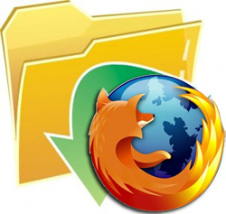Add a Cache Clearing Button to Firefox