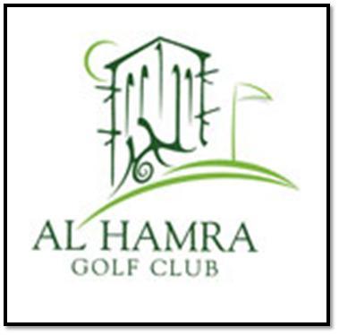 Al Hamra Golf Club & Resorts Overview
