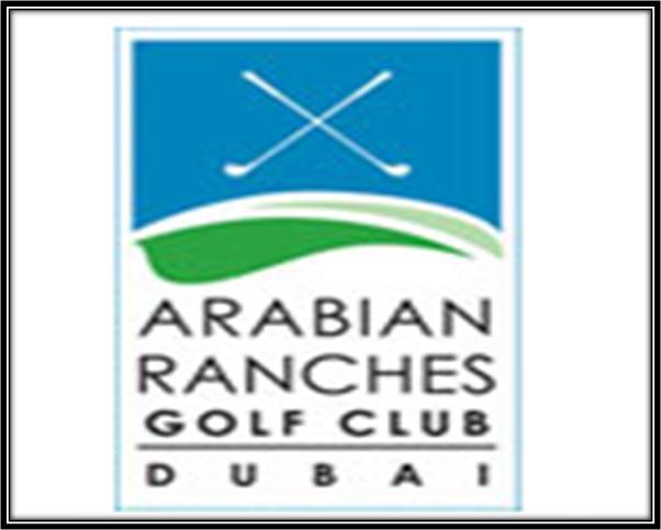 Arabian Ranches Golf Club Dubai Overview