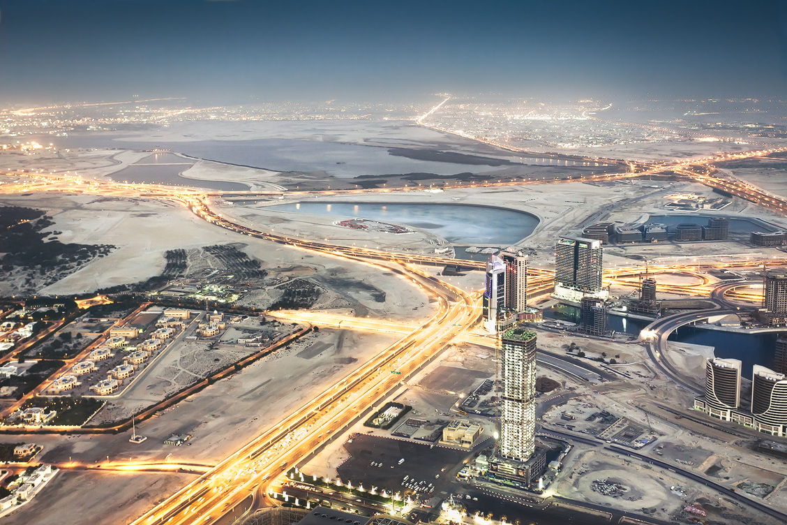 List of British Universities in Dubai