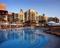 Club Mina Dubai