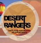 Desert Rangers Dubai Overview