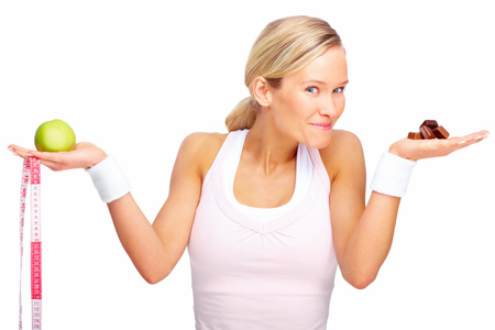 Diet and Exercise Plan for Women