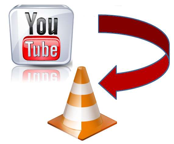 how to get image with vlc