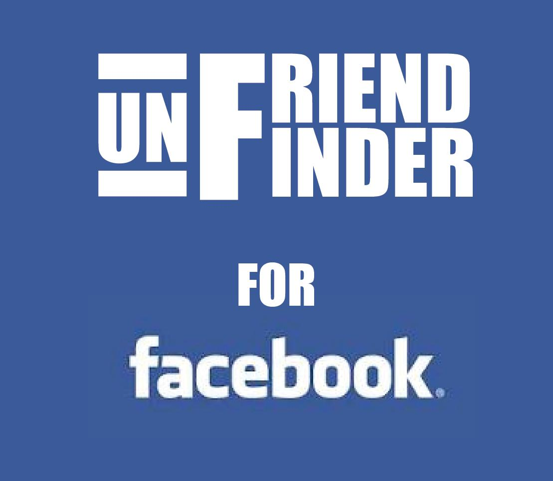 Find Who Unfriended You on Facebook
