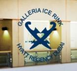 Galleria Ice Rink Dubai Overview